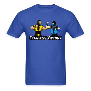 BF Flawless Victory Shirt - Men's T-Shirt