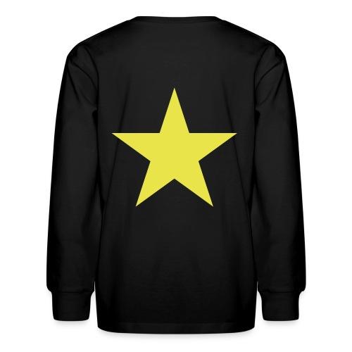 shine - Kids' Long Sleeve T-Shirt