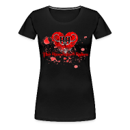 T-Shirts ~ Women's Premium T-Shirt ~ Article 101416599