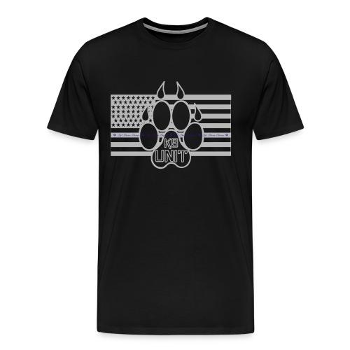 Thomas family benefit shirt - Men's Premium T-Shirt