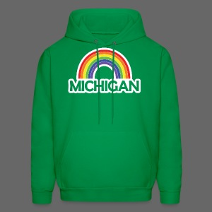 Men's Hoodie - Funny Michigan t-shirts,I love Michigan shirts,Michigan apparel,Michigan football shirts,Michigan football tshirts,Michigan t-shirts,cute Michigan apparel,cute Michigan hooded sweatshirt,cute Michigan hoodies,cute Michigan hoody,cute Michigan shirts,cute Michigan tanks,cute Michigan tops,funny Michigan apparel,funny Michigan shirts,funny Michigan tees,retro Michigan throwback,retro Michigan throwback jersey,retro Michigan throwbacks,vintage Michigan clothing,vintage Michigan shirts,vintage Michigan t-shirts,womens Michigan shirts,women's Michigan shirts