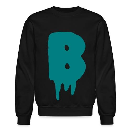 BillionDollar B (Crewneck)  - Crewneck Sweatshirt