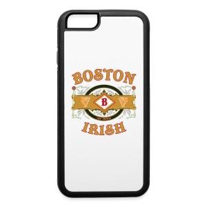 Boston Irish Label