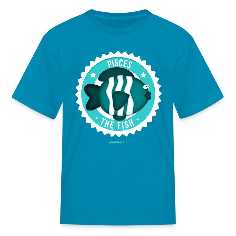 Pisces Kids T - Kids' T-Shirt