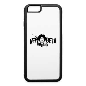 Afrobeta Bodega Classic case - iPhone 6/6s Rubber Case