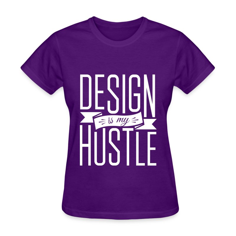 design - Women's T-Shirt
