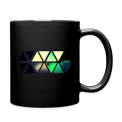 Lagg Slider Mug  - Full Color Mug