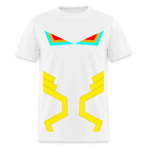 Junketsu T-Shirt - Men's T-Shirt