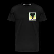 T-Shirts ~ Men's Premium T-Shirt ~ VETPAW - Premium Logo T