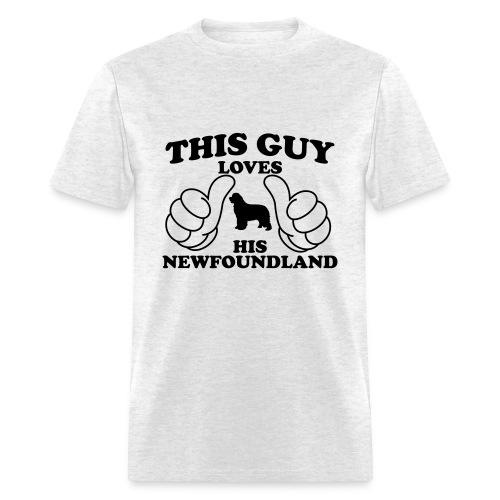This Guy BLK - Men's T-Shirt