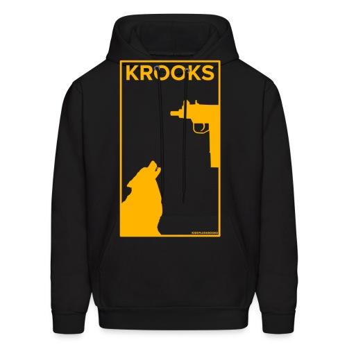 Krooks || Hoodie - Men's Hoodie