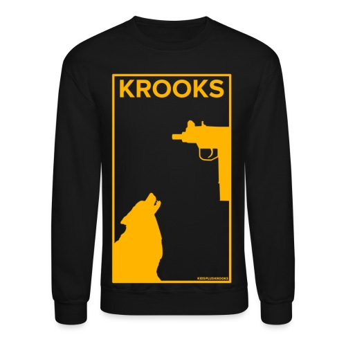 Krooks || Sweater - Crewneck Sweatshirt