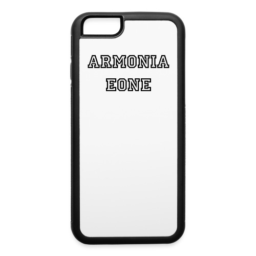 Armonia Eone Iphone6 phonecase - iPhone 6/6s Rubber Case