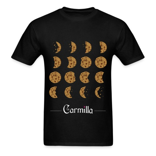 Moon Cookies x Niestein Men's T-Shirt - Men's T-Shirt
