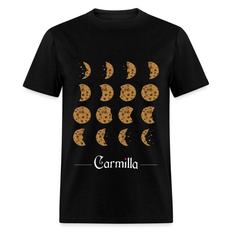 Moon Cookies x Niestein Men's T-Shirt - Men's T-Shirt