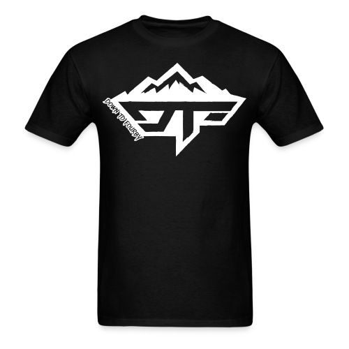 Down to Fourby - Men's T-Shirt