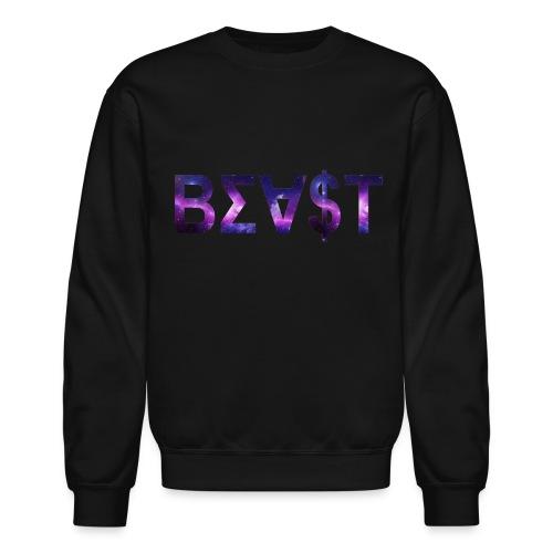 Beast Crewneck - Crewneck Sweatshirt