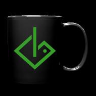 Mugs & Drinkware ~ Full Color Mug ~ v2 Logo Mug