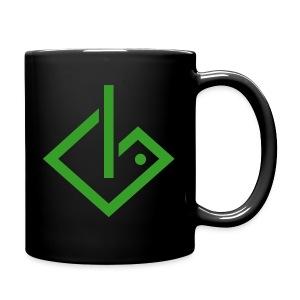 v2 Logo Mug - Full Color Mug