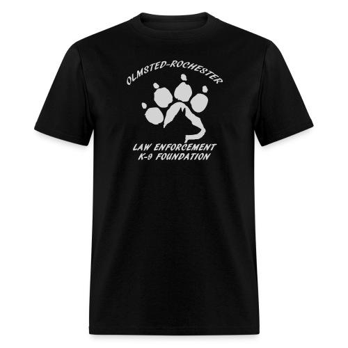 Men's T-Shirt Paw Design - Men's T-Shirt