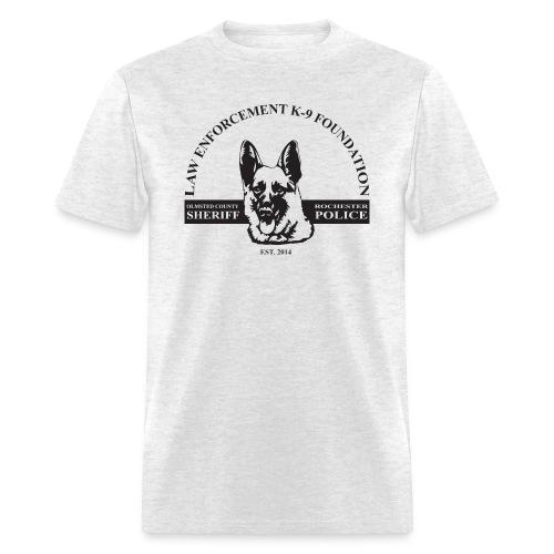 Men's T-Shirt Dog Design - Men's T-Shirt