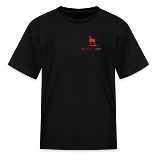 Kids Tee Shit - Kids' T-Shirt