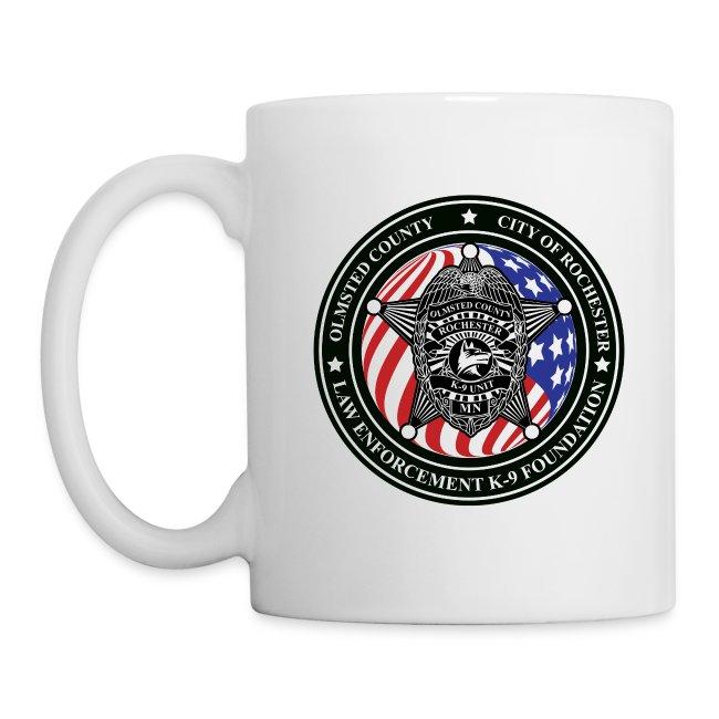 Coffee Mug Logo Design
