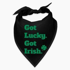 Got Lucky Got Irish