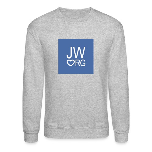JW ORG Crewneck Sweatshirt - Crewneck Sweatshirt