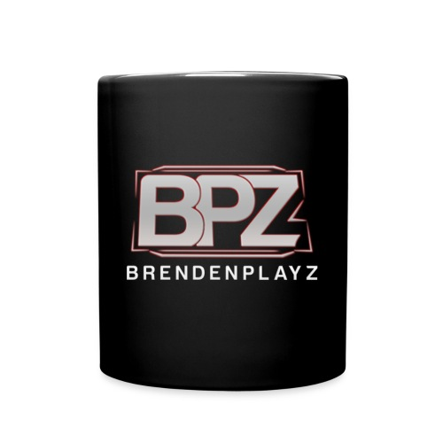 BPZ Coffee Mug - Full Color Mug