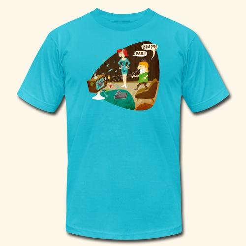 Fail! - Men's Fine Jersey T-Shirt