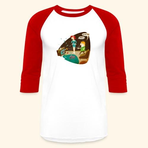 Fail! - Baseball T-Shirt