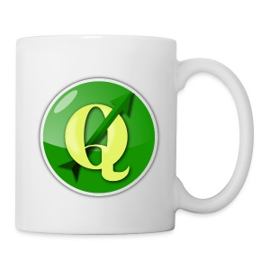 QGIS Coffee/Tea Mug - Coffee/Tea Mug