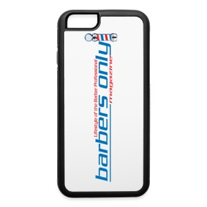 Barbers Only Magazine Case - iPhone 6/6s Rubber Case