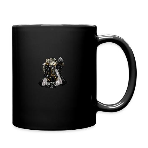 TalkyAttorney Staff Mug - Full Color Mug