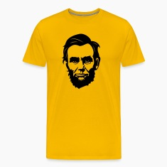 Abe Lincoln No.02 T-Shirts