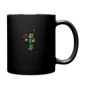 Tater2Sacks Staff Mug - Full Color Mug