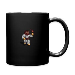 TerrorisT Staff Mug - Full Color Mug