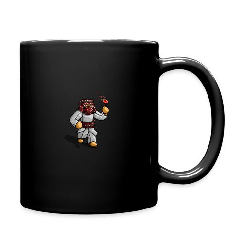TerrorisT Staff Mug - Full Color Mug