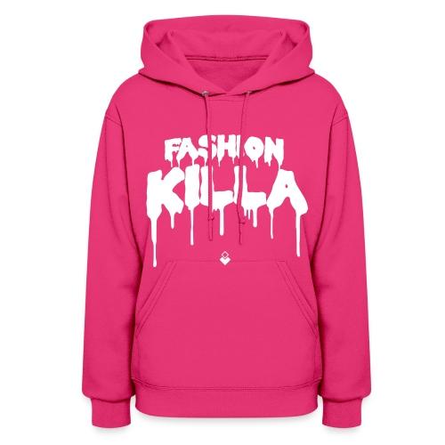 Fashion Killa - Women's Hoodie