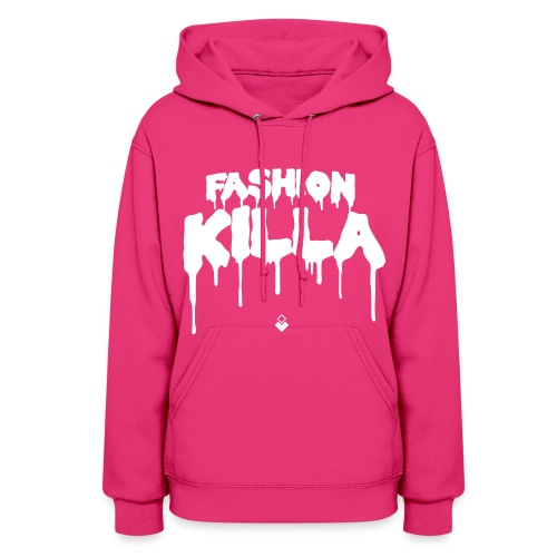 Fashion Killa - Women's Hoodie