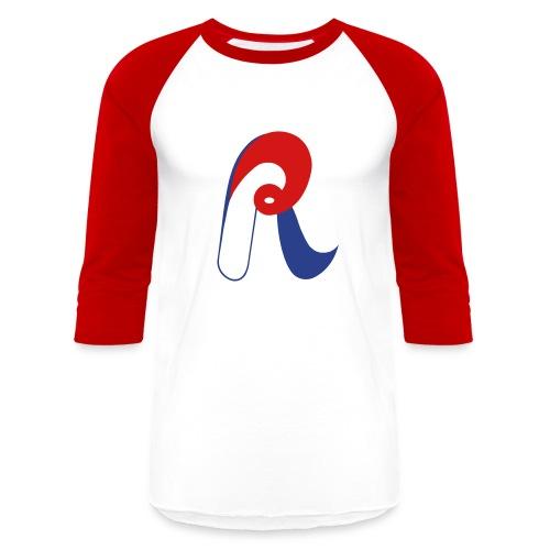 Real  - Baseball T-Shirt
