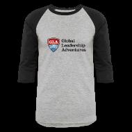 T-Shirts ~ Men's Baseball T-Shirt ~ Men's Baseball Shirt