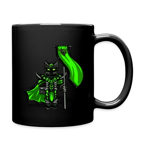 Test - Full Color Mug