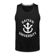 Tank Tops ~ Men's Premium Tank Top ~ SU