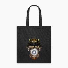 Pi Day 3.14.15 Star Blaze Tote Bag