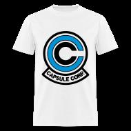 T-Shirts ~ Men's T-Shirt ~ CCIT