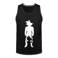 Tank Tops ~ Men's Premium Tank Top ~ Legend