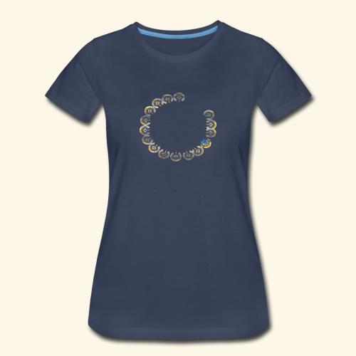 Ring - Women's Premium T-Shirt
