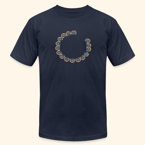 Ring - Men's Fine Jersey T-Shirt